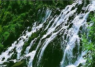 Tomara Şelalesi turizme kazandırılıyor