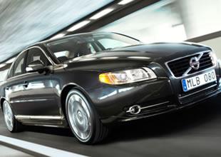 Volvo Türkiye'de karını yüzde 30 arttırdı