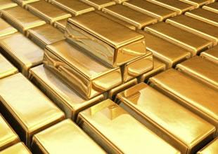 Uluslararası piyasalarda altın yükselişte