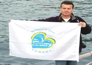 Dünyanın en güzel koyları bir Türk'e emanet