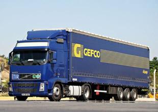 GEFCO yılın taşımacılık şirkreti seçildi