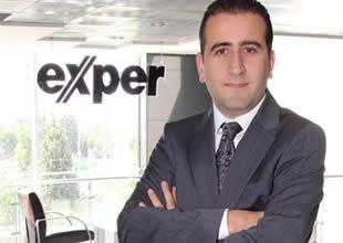 Exper'in yeni genel müdürü İbrahim İlerisoy