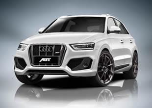 Audi sıradışı bir yol arkadaşına dönüşüyor