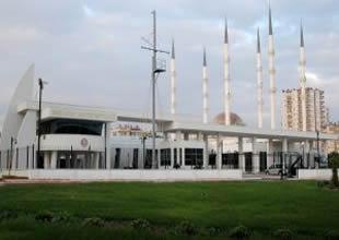 Mersin Deniz Müzesi ziyaretçilerini bekliyor