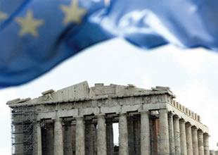 Almanya, Yunanistan'ı gözden çıkardı