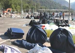 Muğla'da üç organizatör tutuklandı