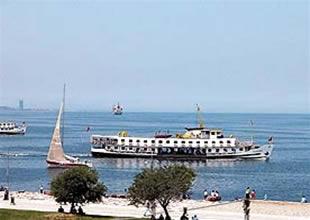 İzmir Körfezi yeniden tasarlanıyor