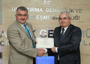 Atatürk Havalimanı'na engelsiz sertifikası