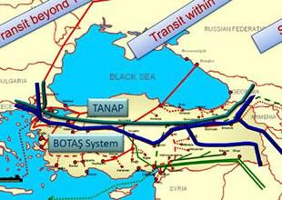 BP, TANAP için SOCAR'dan hisse alacak