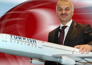 Türk Hava Yolları Avrupa'da ilk 3'e girdi