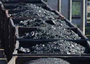 Şehrin ortasında kömür madeni çıktı