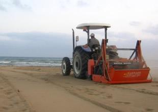 Sahil temizlemek artık iş kapısı olacak