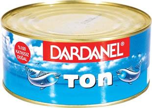 Dardanel'de üretim yeniden başladı