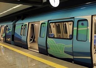 Metro hattında ev fiyatları katlandı