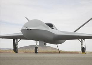 BM ABD'den insansız uçak kaydını istedi