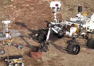 NASA Mars'a bir araç daha yollayacak