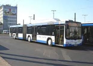 Ankara'da 250 otobüs hizmete başlayacak