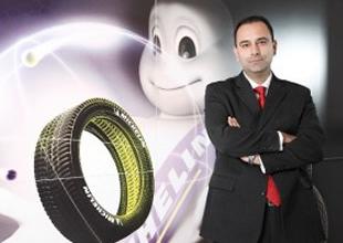 Michelin lastikleri 170 ülkede buluşturuyor