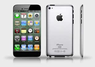 iPhone 5, 250 milyon tane satabilir