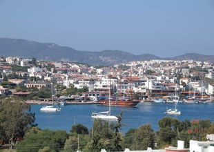 Datça balıkçı barınağı liman olacak