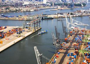 Avrupa limanları dev gemilere hazır değil