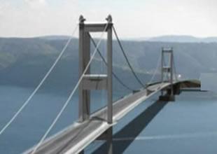 Üçüncü köprü için ek tedbirler alınacak