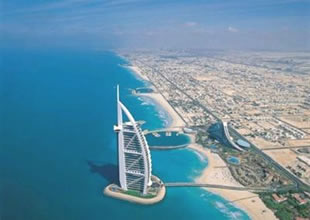 Arap dünyasına 500 otel geliyor