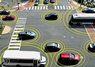 ABD konuşan arabaları test ediyor