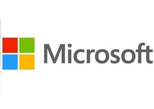 Microsoft firması logosunu değiştirdi