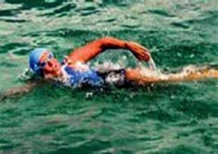 Küba'da deniz anaları rekoru engelledi