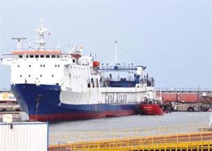 İki gemiye kaçak akaryakıt operasyonu