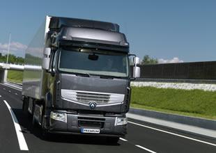 "Renault Trucks'tan ""Şimdi Al 2013'te Öde"""