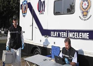 İstanbul Emniyeti'ne yeni araçlar