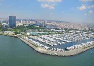 Ataköy, 1.2 milyar dolardan satışa çıkıyor