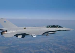 Kore Hava Kuvvetleri'nin tercihi Petlas