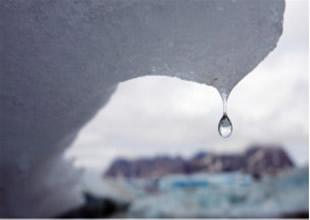 Kuzey Buz Denizi'nde rekor erime