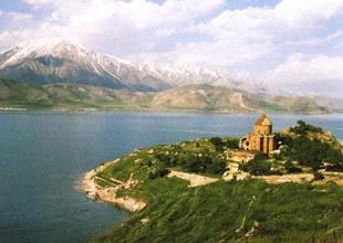 Van Gölü'nün adı Tatvan Denizi'ymiş