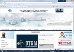 İşte Türk Deniz Ticareti İstatistikleri