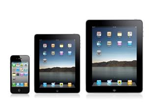 Mini iPad'in çıkış tarihi belli oldu