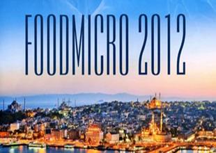 Gıda dünyası İstanbul'da buluşacak