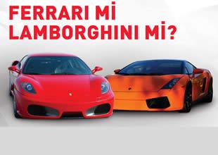 Lamborghini sürüş keyfi NeoPlus'ta