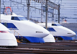Yüksek Hızlı Tren Garı için tek teklif