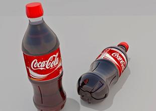 Coca Cola'nın ilk yarı karı 325 milyon
