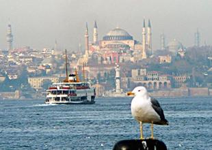 İstanbul'un cazibe noktaları olacak ilçeler
