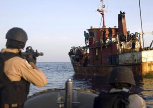 Somali'de Marka Limanı kurtarıldı