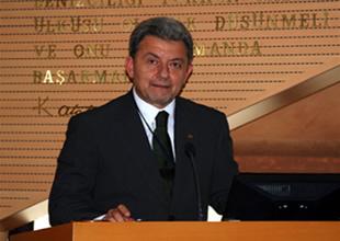 DTO Antalya belediyeden destek istiyor