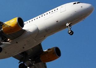 Uçak kaçırıldı, Hollanda iki F-16 yolladı