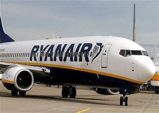 Ryanair, Avrupa Komisyonu'na takıldı
