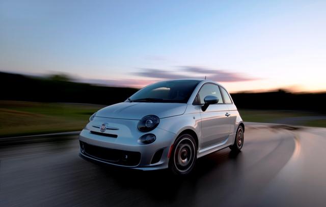 Amerika pazarı için geliştirilen Fiat tanıtıldı