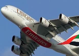 Emirates, ticaret bağlantılarını güçlendiriyor
